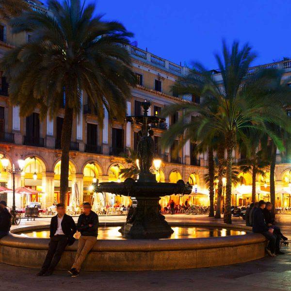 Night Crawler · Barcelona Sidecar Tours